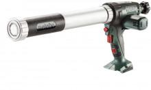 Metabo KPA 18 LTX 600 (601207850) Akumulatorowy pistolet do nakładania klejów i past