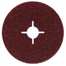 Metabo Korund normalny, typ otworu: okrągły, rowkowany