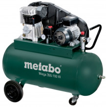 Metabo Mega 350-100 W (601538000) Sprężarka Mega