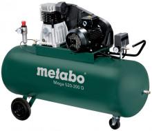 Metabo Mega 520-200 D (601541000) Sprężarka Mega