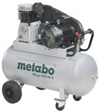 Kompresor METABO Mega590/90D