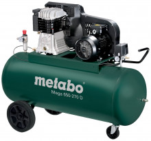 Metabo Mega 650-270 D (601543000) Sprężarka Mega