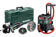 METABO MFE 40 + ASR 35 M ACP Set