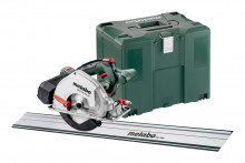 Metabo MKS 18 LTX 58 FS SET