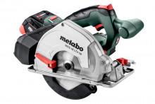 Metabo MKS 18 LTX 58
