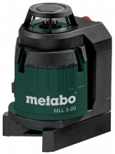 METABO Multiliniový laser MLL3-20 606167000