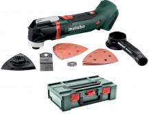 METABO MT18LTX18 bez AKU v MetaBox 145 L