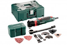 Metabo MT 400 Quick Set (601406700) Multitool