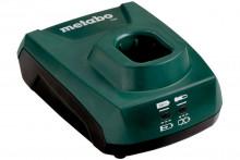 METABO Nabíječka C 60, 12 V NiCd, EU (627053000)