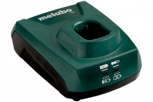 METABO Nabíjačka C 60, 12 V NiCd, EU (627053000)