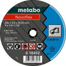 "Metabo Klasa jakości A 30 ""Novoflex"" stal"