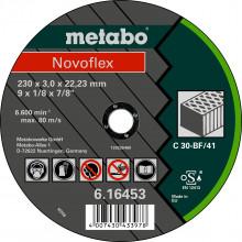 """Metabo Klasa jakości C 30 """"Novoflex"""" kamień"""