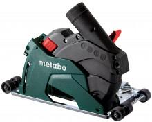 METABO - Odsávací ochranný kryt pro řezy CED 125 Plus
