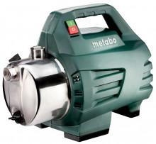 Metabo P 4500 Inox (600965000) Pompa ogrodowa