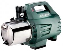 Metabo P 6000 Inox (600966000) Pompa ogrodowa