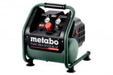 Metabo Power 160-5 18 LTX BL OF (601521850) Sprężarka akumulatorowa