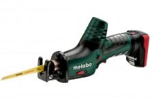 Metabo PowerMaxx ASE  (602264750) Akumulátorová šabľová píla