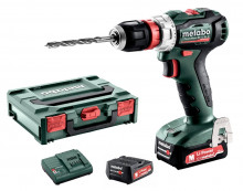 Metabo PowerMaxx BS 12 BL Q