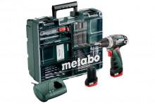 METABO PowerMaxxBSBasicMD 2x2Ah