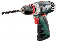 METABO PowerMaxx BS Quick Basic bez aku