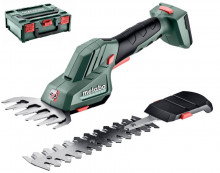 Metabo POWERMAXX SGS 12 Q (bez aku v metaBOX 145)
