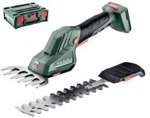 Metabo PowerMaxx SGS 12 Q (601608840) Akumulatorowe nożyce do krzewów i trawy