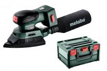 Metabo POWERMAXX SMA 12 BL Akumulátorová multifunkční bruska 602037840