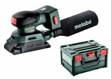 Metabo POWERMAXX SRA 12 BL Akumulatorowa szlifierka oscylacyjna 602036840