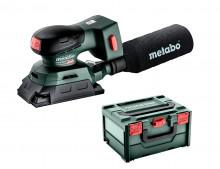 Metabo POWERMAXX SRA 12 BL SET Akumulátorová vibrační bruska 602036920