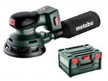 Metabo POWERMAXX SXA 12-125 BL
