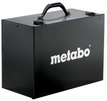 METABO - Přenosný kufr z ocelového plechu Ho 0882