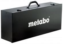METABO - Přenosný kufr z ocelového plechu pro velké úhlové brusky