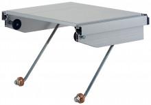 METABO - Prodloužení stolu UK 290/UK 333