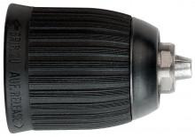 """METABO - Rychloupínací sklíčidlo Futuro Plus S1 10 mm, 3/8"""""""