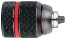 """METABO - Rychloupínací sklíčidlo Futuro Plus S2M 13 mm, 1/2"""""""