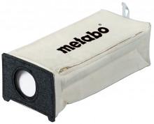 METABO - Sáček na prach, látkový, SR, SXE