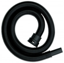 Metabo Wąż odsysający Ø-35 mm, dł. 1,75 m, przyłącza 58/35 mm (631751000)