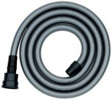 Metabo Wąż ssący Ø-27mm, L-3,5 m, A-58mm/bagn. (631938000)