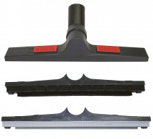 METABO - Sada hubic na podlahu 3-dielna (630321000)
