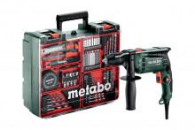 Metabo SBE 650 SET