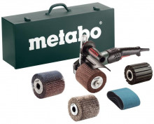 Metabo SE 17-200 RT Set (602259500) Satyniarka