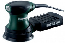 Metabo Set FSR 200 + FSX 200 (690590000) Síťové přístroje v sadě