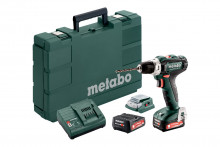 Metabo SET POWERMAXX BS 12