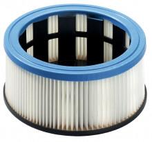 Metabo Filtr fałdowany AS/ ASA, klasa pyłów M (631753000)