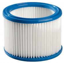 METABO - Skládaný filtr pro ASA 25/30 L PC/ Inox