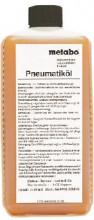 METABO - Speciální olej 0,5 l pro pneumatické nástroje