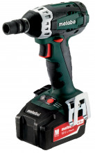 METABO SSW 18 LTX 200 Set 4,0 Ah