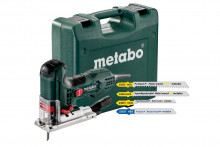 METABO STE 100 Quick Set