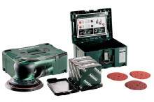 METABO SXE 150-5.0 BL Set