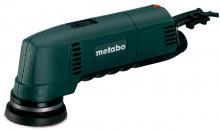 Metabo SX E 400 (600405000) Szlifierka mimośrodowa